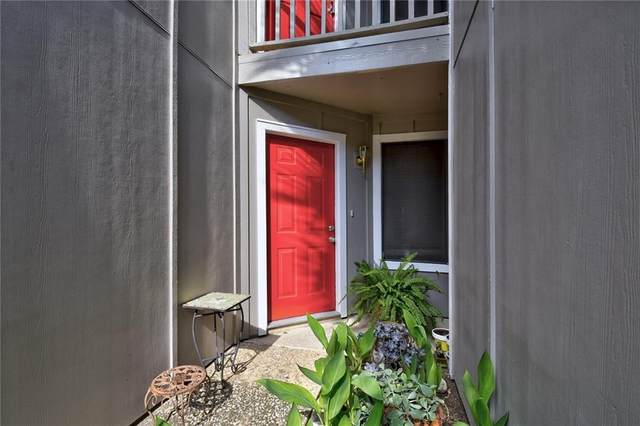 1730 Timber Ridge Rd #150, Austin, TX 78741 (#5141731) :: Realty Executives - Town & Country