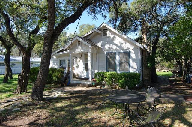 519 Old Fitzhugh Rd, Dripping Springs, TX 78620 (#5148684) :: RE/MAX IDEAL REALTY