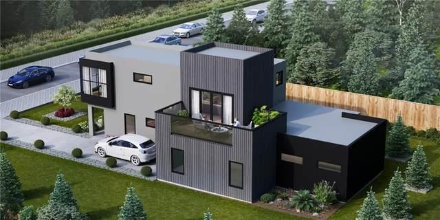 5010 Rowena Ave, Austin, TX 78751 (#5148988) :: Papasan Real Estate Team @ Keller Williams Realty
