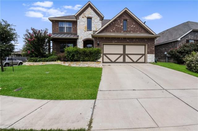 574 Hot Spring Vly, Buda, TX 78610 (#5149989) :: Papasan Real Estate Team @ Keller Williams Realty