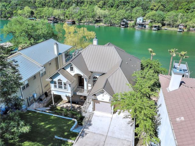 3302 Blue Jay Ln, Austin, TX 78732 (#5150336) :: Watters International