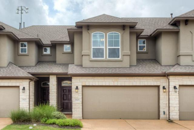 13400 Briarwick Dr #2503, Austin, TX 78729 (#5150540) :: Ana Luxury Homes