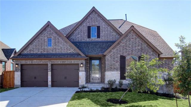 1221 Lakeside Ranch Rd, Georgetown, TX 78633 (#5158834) :: Amanda Ponce Real Estate Team