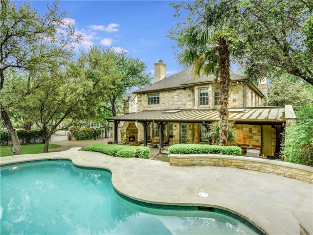 2912 Sparkling Brook Ln, Austin, TX 78746 (#5163483) :: Ana Luxury Homes