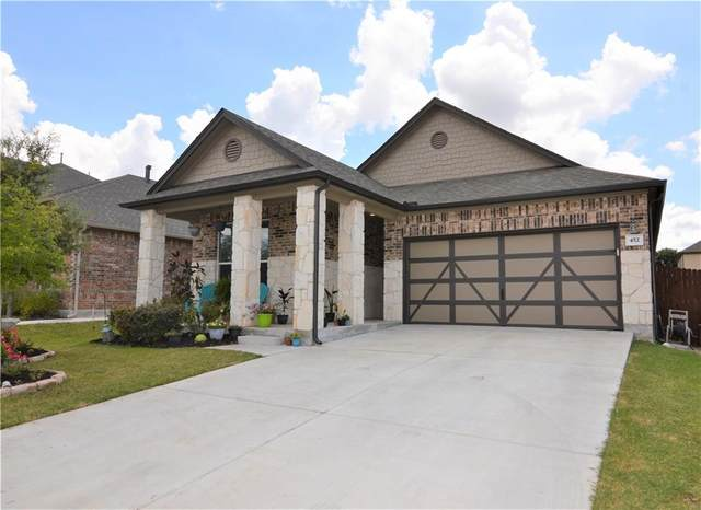 452 Sheepshank Dr, Georgetown, TX 78633 (#5164718) :: The Perry Henderson Group at Berkshire Hathaway Texas Realty