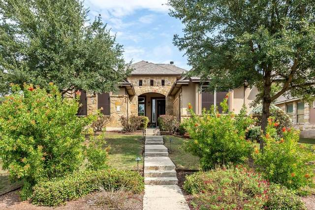 4712 Pyrenees Pass, Bee Cave, TX 78738 (#5166509) :: Front Real Estate Co.