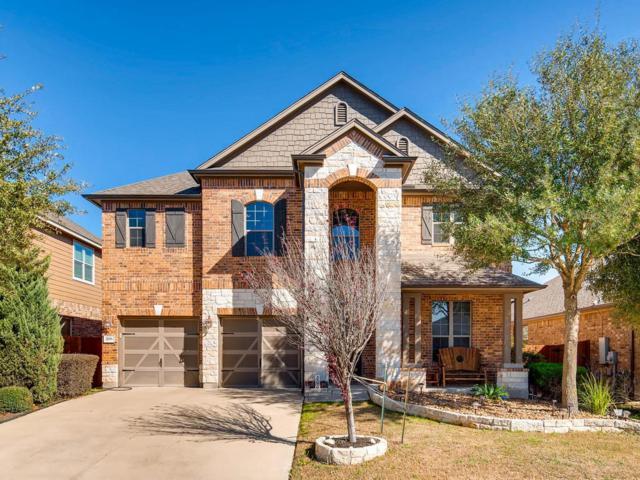 206 Animas Dr, Georgetown, TX 78626 (#5167740) :: Zina & Co. Real Estate