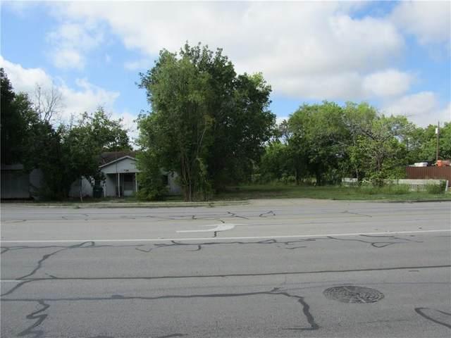 919/921 W 2nd St, Taylor, TX 76574 (#5171433) :: Papasan Real Estate Team @ Keller Williams Realty