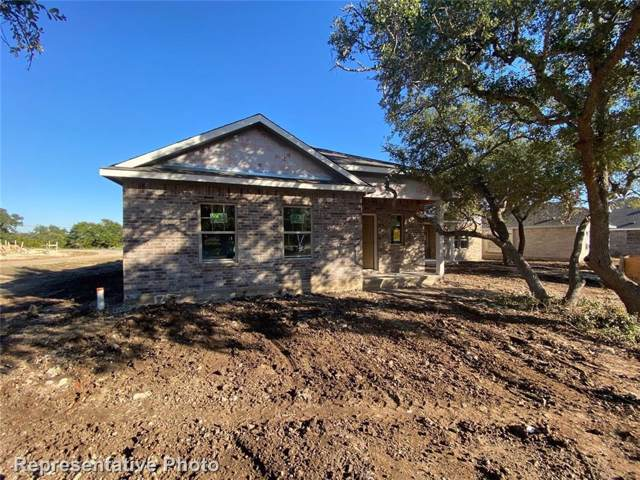 1752 Cherokee Nation Trl, Leander, TX 78641 (#5176715) :: R3 Marketing Group