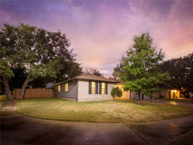 12925 Pegasus St, Austin, TX 78727 (#5177057) :: The Perry Henderson Group at Berkshire Hathaway Texas Realty