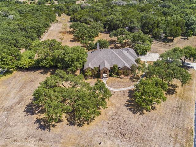 369 Ware, Buda, TX 78610 (#5185329) :: Kourtnie Bertram | RE/MAX River Cities