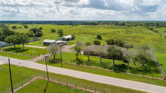 389 Prairie View Rd, Victoria, TX 77904 (#5187162) :: Green City Realty