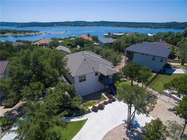 600 Whispering Hollow Cir, Point Venture, TX 78645 (#5187999) :: Zina & Co. Real Estate