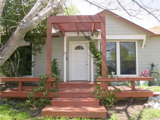 2202 Rain Water Dr, Austin, TX 78734 (#5188084) :: Papasan Real Estate Team @ Keller Williams Realty