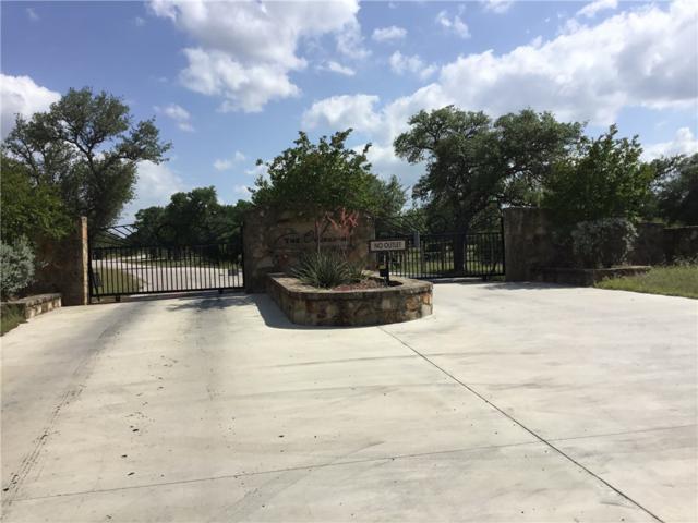 14 Twisted Oak Dr, Horseshoe Bay, TX 78657 (#5191559) :: Papasan Real Estate Team @ Keller Williams Realty