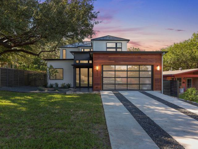 805 Audrey Dr, Austin, TX 78704 (#5202313) :: Douglas Residential