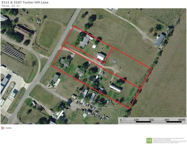 5111 Tucker Hill Ln, Cedar Creek, TX 78612 (#5203501) :: Papasan Real Estate Team @ Keller Williams Realty
