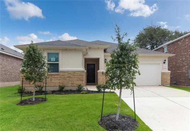 1328 Eagle Ray Street, Leander, TX 78641 (#5216510) :: The Heyl Group at Keller Williams