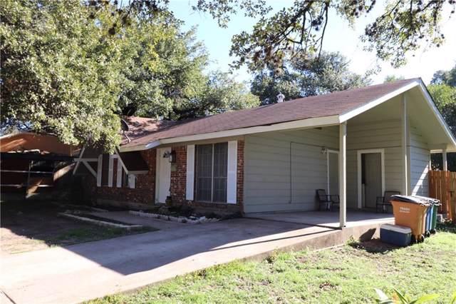 401 Flournoy Dr, Austin, TX 78745 (#5221169) :: Ben Kinney Real Estate Team