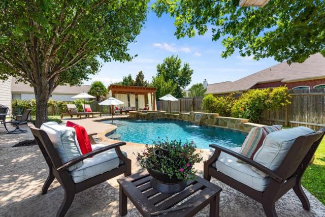 3219 Ash Glen Ln, Round Rock, TX 78681 (#5226282) :: The Perry Henderson Group at Berkshire Hathaway Texas Realty