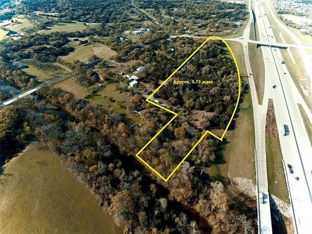 0 River Place Rd, Belton, TX 76513 (MLS #5229255) :: Vista Real Estate