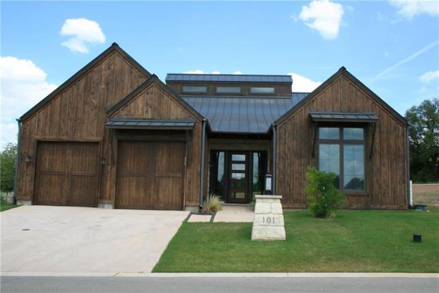 101 Grove Ct, Horseshoe Bay, TX 78657 (#5230460) :: 12 Points Group