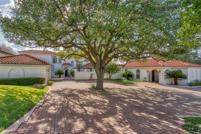 412 Florentine, Horseshoe Bay, TX 78657 (#5232657) :: Azuri Group | All City Real Estate