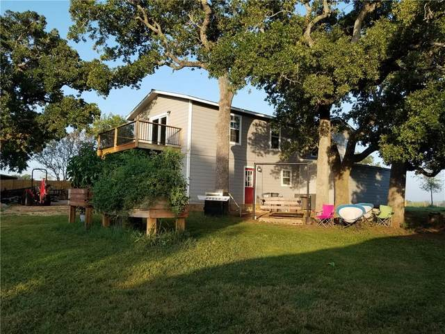 359 Thompson Rd, Dale, TX 78616 (#5232716) :: The Summers Group