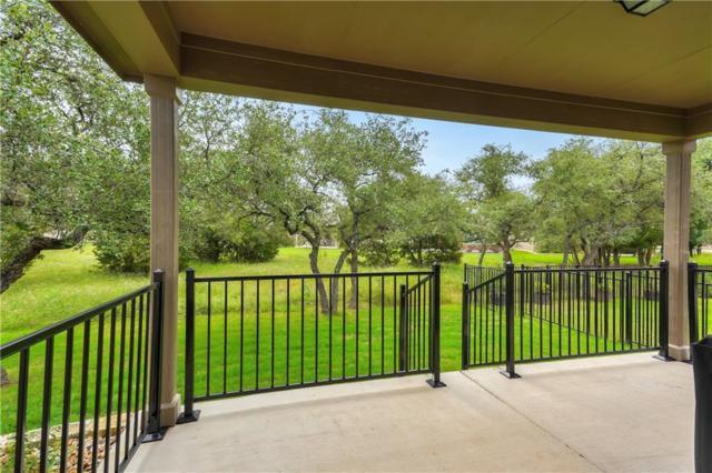 112 Paint Creek Ln, Georgetown, TX 78633 (#5233348) :: Watters International