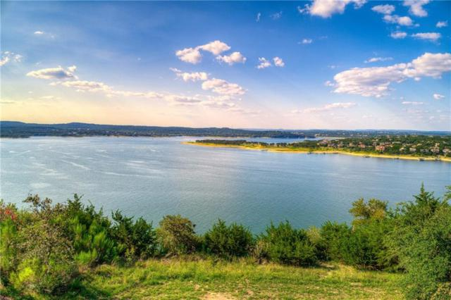 7 Water Front Ave, Lakeway, TX 78734 (#5233953) :: The Gregory Group