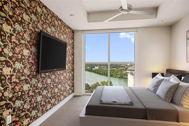 98 San Jacinto Blvd #1201, Austin, TX 78701 (#5234742) :: The Perry Henderson Group at Berkshire Hathaway Texas Realty