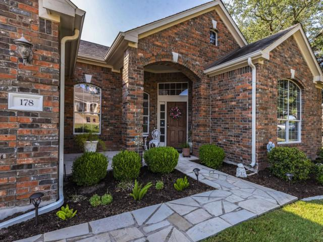 178 Winecup Way, Austin, TX 78737 (#5243992) :: The Gregory Group