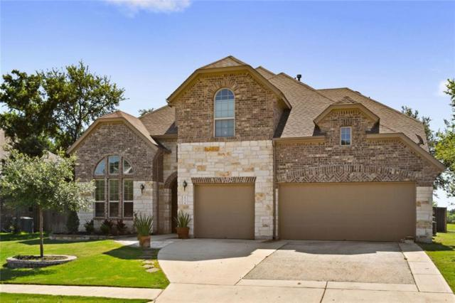 273 Treehaven Ct, Buda, TX 78610 (#5249076) :: Papasan Real Estate Team @ Keller Williams Realty