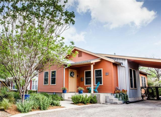 1804 Collier St, Austin, TX 78704 (#5249621) :: RE/MAX Capital City