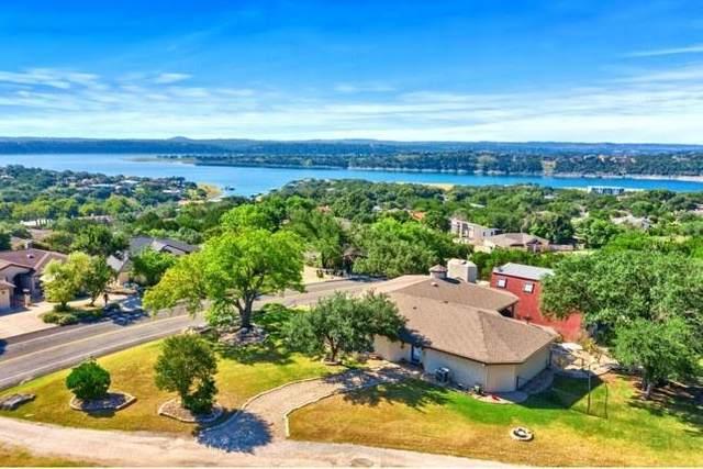 20568 Highland Lake Dr, Lago Vista, TX 78645 (#5263862) :: Papasan Real Estate Team @ Keller Williams Realty