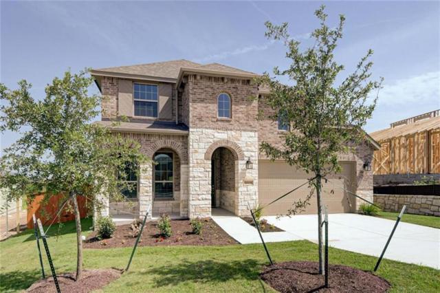10909 American Mustang Loop, Manor, TX 78653 (#5264651) :: Realty Executives - Town & Country