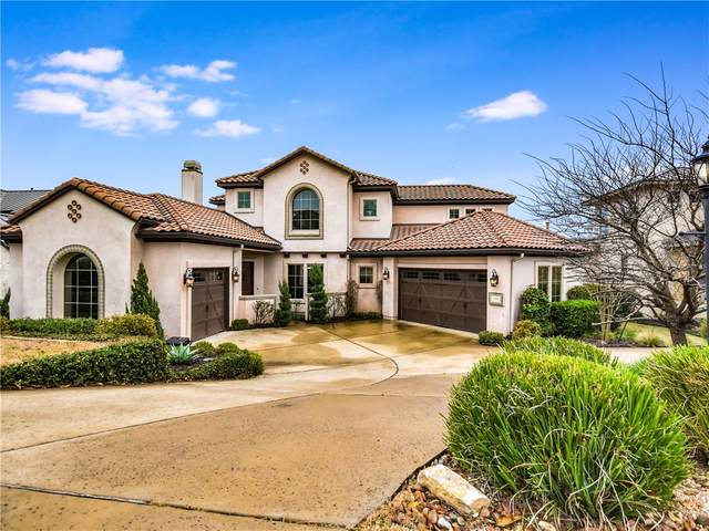 904 Crestone Stream Dr, Lakeway, TX 78738 (#5265540) :: Papasan Real Estate Team @ Keller Williams Realty