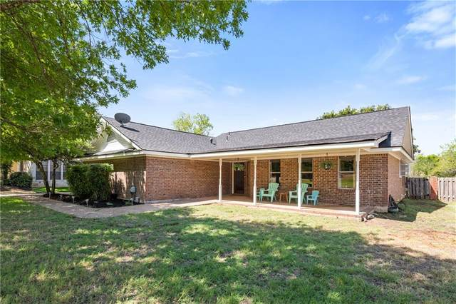 311 Copperleaf Rd, Lakeway, TX 78734 (#5267452) :: Green City Realty