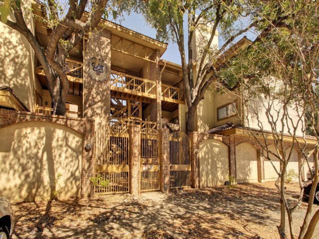 806 W 24th St #229, Austin, TX 78705 (#5269369) :: Ben Kinney Real Estate Team