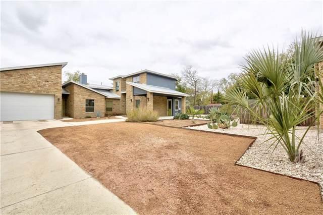 913 Stobaugh St B, Austin, TX 78757 (#5271107) :: Douglas Residential