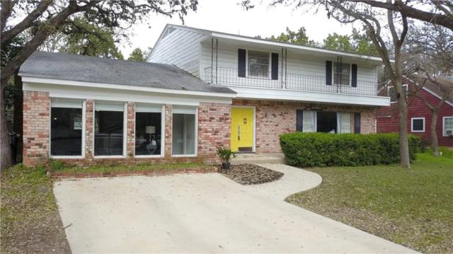 618 Franklin Dr, San Marcos, TX 78666 (#5275848) :: 12 Points Group