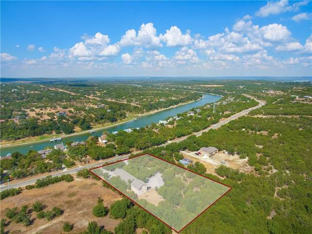 2515 Pace Bend Rd, Spicewood, TX 78669 (#5278966) :: Ben Kinney Real Estate Team