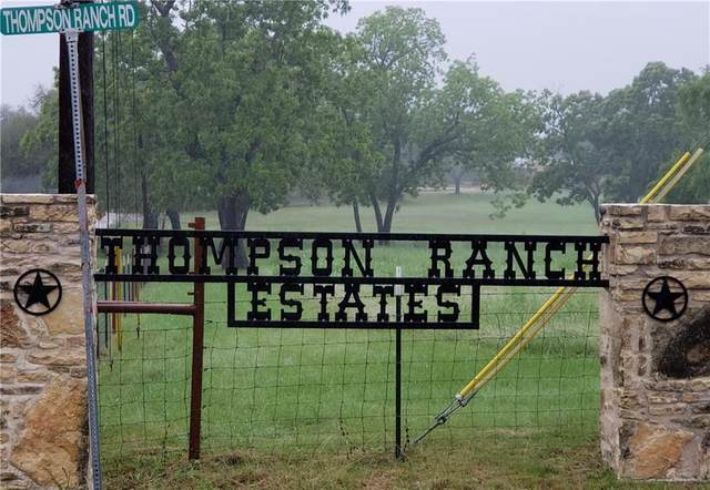 1501 Thompson Ranch Rd, Wimberley, TX 78676 (#5280346) :: Lancashire Group at Keller Williams Realty