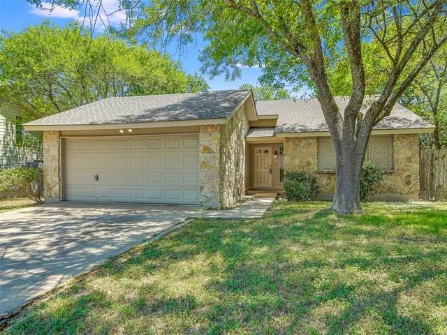 411 Hillside Dr, Round Rock, TX 78681 (#5283861) :: R3 Marketing Group