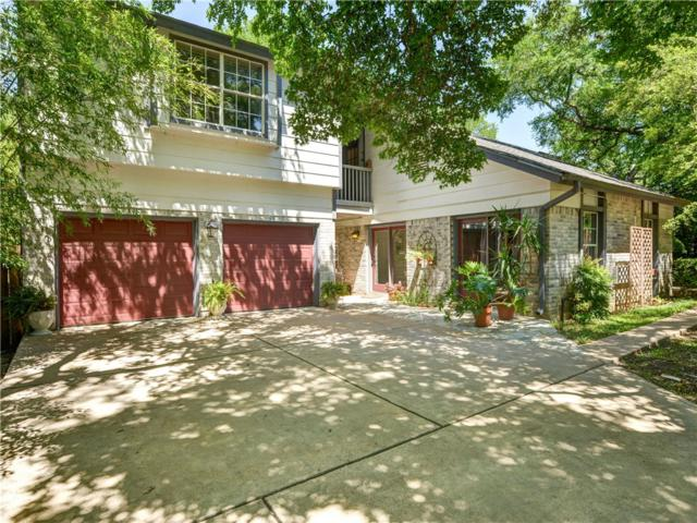 8208 Cliffview Dr, Austin, TX 78759 (#5284970) :: The Heyl Group at Keller Williams