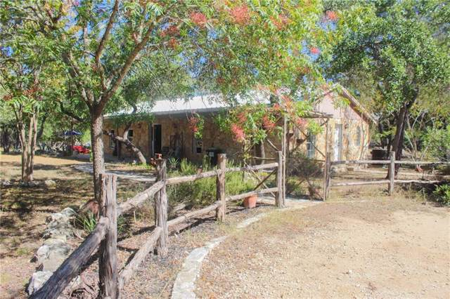 151 Hidden Oaks Rd, Wimberley, TX 78676 (#5286576) :: The Perry Henderson Group at Berkshire Hathaway Texas Realty