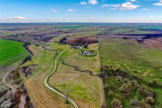 1095 County Road 330, Granger, TX 76530 (#5288287) :: Papasan Real Estate Team @ Keller Williams Realty
