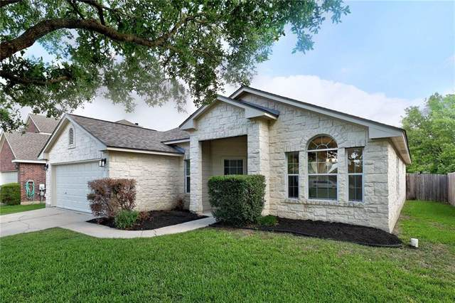 20112 Kearney Hill Rd, Pflugerville, TX 78660 (#5296397) :: The Summers Group