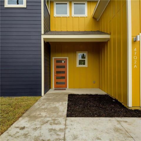 4702 Kitty Ave, Austin, TX 78721 (#5297378) :: Ana Luxury Homes