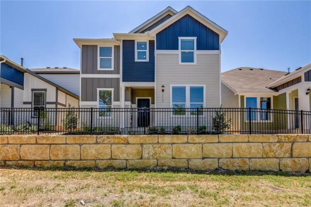 5402 Golden Canary Lane, Austin, TX 78723 (#5305510) :: RE/MAX Capital City